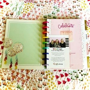Other - The Happy 😃 Planner